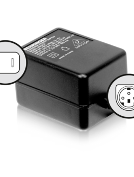 Fuente de alimentación o adaptador para consolas o mezcladores Behringer PSU6-UL