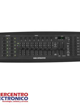 Controlador para luces DMX Operator de Elation