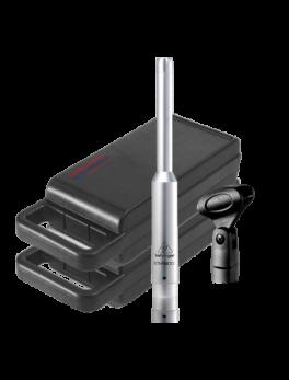 Microfono condensador unilateral Behringer