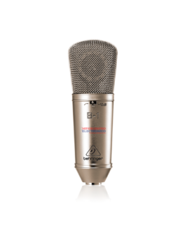 Micrófono de condensador B1 Behringer