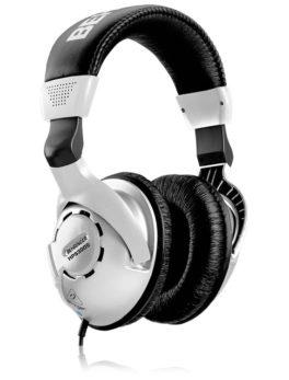 Audífonos monitoreo estudio grabación diadema HPS3000 Behringer