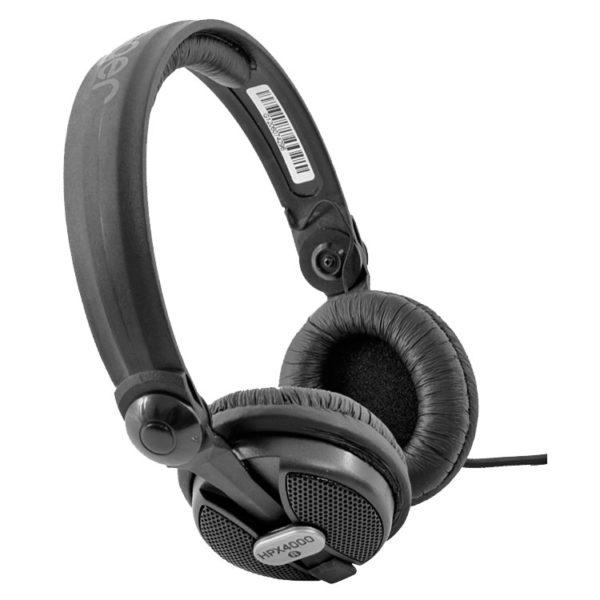 Audífonos para dj diadema HPX4000 Behringer