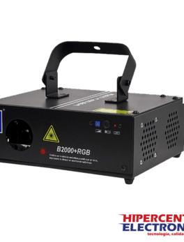 Luz láser B2000+RGB Big Dipper