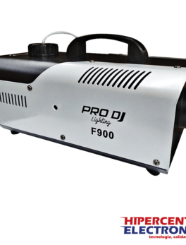 Máquina de humo F900 Pro Dj
