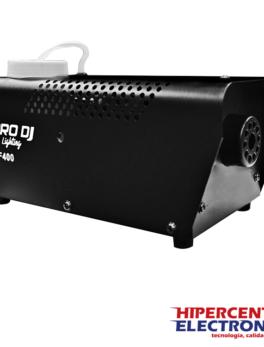 Máquina de humo F400 Pro Dj