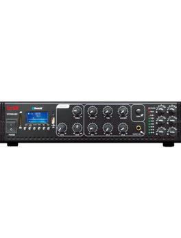 Amplificador de línea ambiental o por zonas de 350 watts ST2350BC Pro Dj