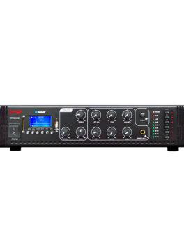 amplificador de línea ambiental o por zonas de 500 watts ST2500B Pro Dj