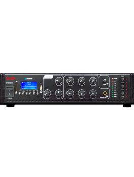 Amplificador de línea ambiental o por zonas de 650 watts ST2650B Pro Dj