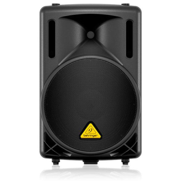 Hipercentro Electronico bafle cabina altavoz activo amplificado profesional 12 pulgadas B212D Behringer