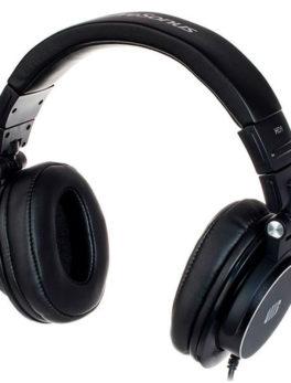 Hipercentro Electronico audífonos profesionales para monitorización dj estudio de grabación PRESONUS HD9