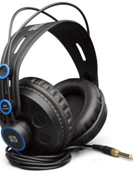 Hipercentro Electronico audífonos para monitorizacion profesionales DJ PRESONUS HD7