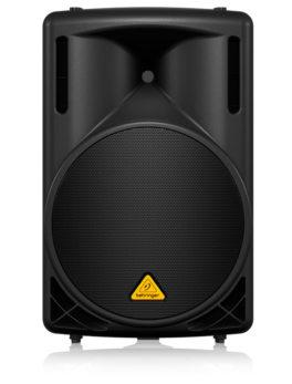 Hipercentro Electronico bafle parlante cabina altavoz pasivo 15 pulgadas 1000 watts B215XL Behringer