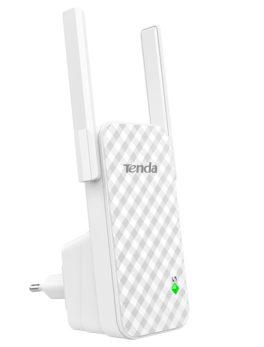 Extendor de alcance universal para señal de internet TENDA TE-A9