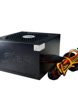 Hipercentro Electronico fuente de poder para computador JYR PSU003