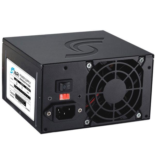Hipercentro Electronico fuente de poder para computador JYR PSU004