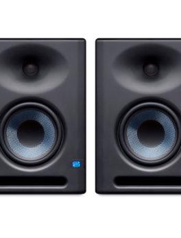 Hipercentro Electronico monitores para estudio de grabación alta calidad de sonido PRESONUS ERIS 5T XT