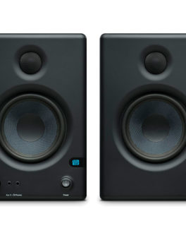 Hipercentro Electronico monitores para estudio de grabación profesionales PRESONUS ERIS E4.5