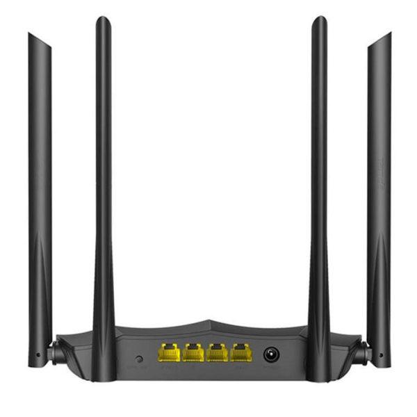 Hipercentro electronico router inalambrico de alta potencia de internet TENDA AC8 AC 1200