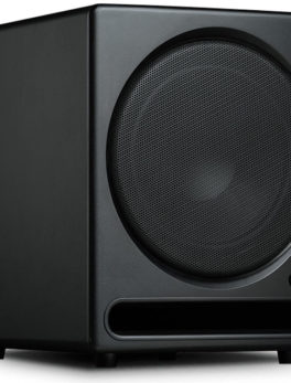 Hipercentro Electronico subwoofer activo profesional alta calidad de sonido PRESONUS TEMBLOR T10
