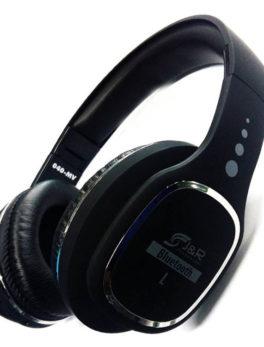 Hipercentro Electronico audífonos inalámbricos todo en uno JYR 040-MV