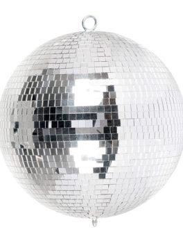 """Hipercentro Eelctronico bola de espejos 12"""" AMERICAN DJ M1212"""