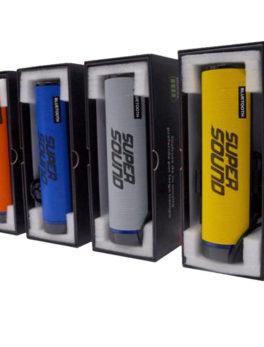 Hipercentro Electronico parlante bluetooth portatil JYR JS156