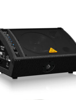 Hipercentro Electronico altavoz amplificado para instrumentos BEHRINGER EUROLIVE F1320D