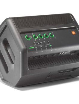"""Hipercentro Electronico bafle amplificado de 8"""" recargable profesional JBL EON ONE COMPACT"""