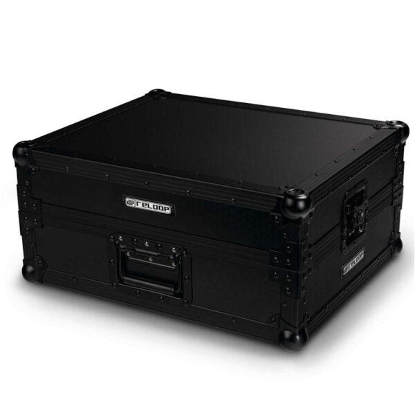 Hipercentro Electronico caja de alta resistencia para tornamesa RELOOP
