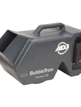 Hipercentro Electronico máquina de burbujas AMERICAN DJ BUBBLETRON