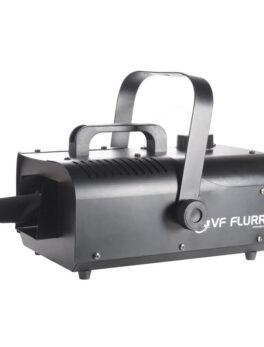 Hipercentro Electronico máquina de nieve o espuma AMERICAN DJ VF FLURRY