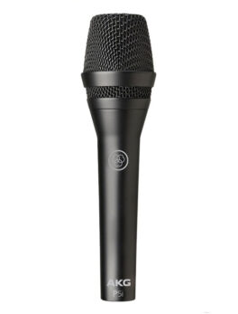 Hipercentro Electronico micrófono dinámico vocal AKG P5I