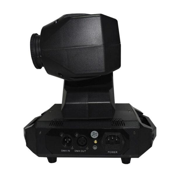 Hipercentro Electronico cabeza móvil robótica doble PROLIGTH MH30LD