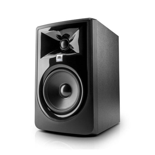 Hipercentro Electronico monitor de gran tamaño para estudio de grabación JBL 305P MKII