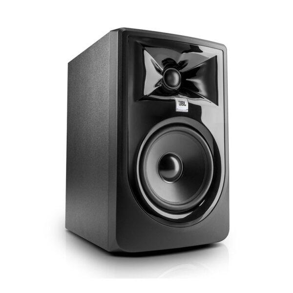 """Hipercentro Electronico monitor de 8"""" profesional para estudio de grabación JBL 308P MKII"""