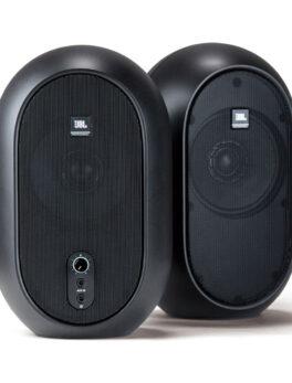 Hipercentro Electronico par de monitores para estudio de grabación profesionales JBL 104