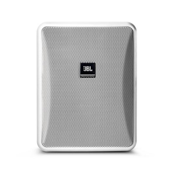 Hipercentro Electronico monitores pasivos para estudio o sonido ambiental JBL CONTROL 25-1L