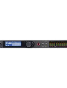 Hipercentro Electronico procesador digital de sonido profesional DBX VENUS360