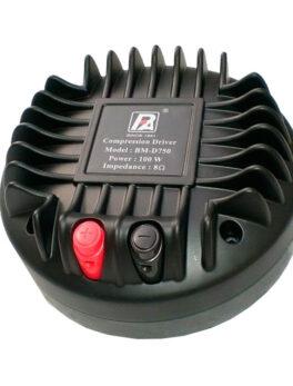 Hipercentro Electronico unidad o driver para brillo de alta fidelidad 100W PROAUDIO BM-750 II
