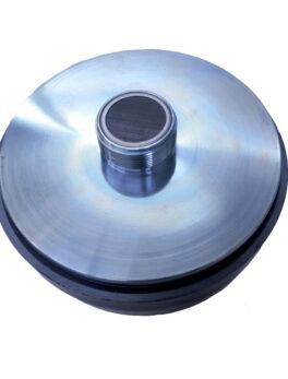 Hipercentro Electronico unidad de brillo de titanio 60 W PROAUDIO BM 450S II