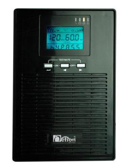 Hipercentro Electronico UPS Online 3 KVA NETION