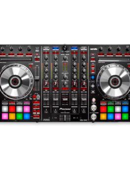 Hipercentro Electronico controlador de DJ de 4 canales PIONEER DDJ SX2