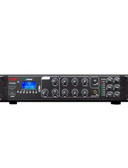 Hipercentro Electronico amplificador de línea para sonido ambiental PRODJ ST2180BC