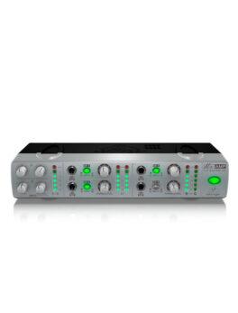 Hipercentro Electronico amplificador de audífonos BEHRINGER AMPP800