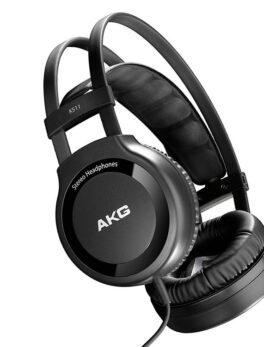 Hipercentro Electronico audifonos profesionales para produccion AKG K511