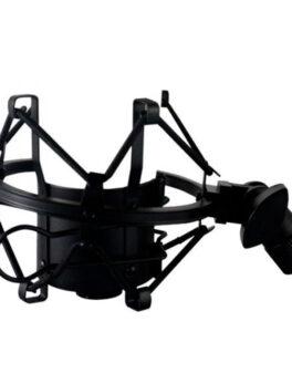 Hipercentro Electronico base para micrófono de condensador PRODJ M-80