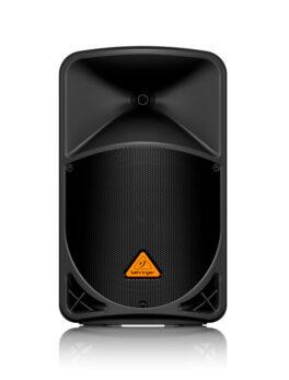 "Hipercentro Electronico cabina activa bi-amplificada de 2 vias 12"" BEHRINGER B112MP3"