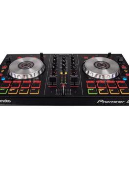 Hipercentro Electronico controlador de DJ de dos canales profesional PRIONEER DDJ SB2