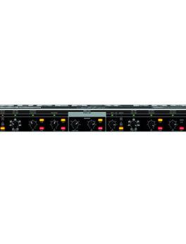 Hipercentro Electronico crossover de 2 y 3 vias pofesional BEHRINGER CX2310