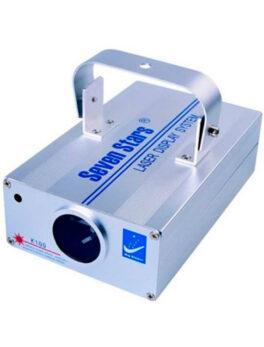 Hipercentro Electronico laser profesional color verde BIG DIPPER K100